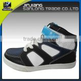 china custom skateboard children's shoes wholesale