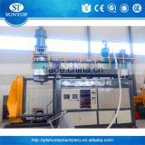 Autumn hot sell 2000L water storage container blow moulding machine made with China price