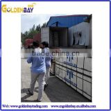 Marine plywood panel for building/Hot sale best price Film faced shuttering plywood/film faced plywood for concrete formwork