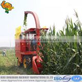dairy farm equipment silage chopper harvester 4QZ-1800 for cow feed                                                                         Quality Choice
