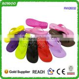 Fashion cheap tpu jelly slipper, slippers pcu 2016, sweet jelly pcu slippers with various colors