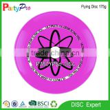 Russia Market 2015 BSCI Disney social audit factory fly industry rc flying disk plastic frisbee with customers print