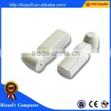 Bizsoft Good quality! CS-POS Mini Pencil HL208 - 58khz am white color hard tag for supermarket