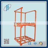 Adjustable Layer Shelf Warehouse Rack/All Kinds of Powder Coated Steel Plate Stacking Rack