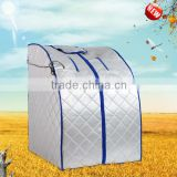 Portable Dry SPA Far Infrared Sauna Room ANP-329TMFL Harvia Sauna Heater
