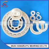 Sliding door bearing sealed plastic ceramic ball bearing 6905CE used in electric bicycle