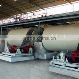 2016 hot sale Ceramic Ball Mill For Silica Sand And Glass