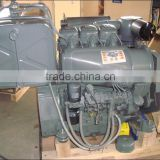Germany technical Deutz F3L912 33kw 2200rpm air cooling diesel engine for generator and pump on Chinese price saling                                                                         Quality Choice