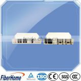 Ftth fiber optic coaxial single mode fiber converter