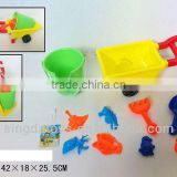 10PCS beach buggy car hot sell for kids sunnmer toys