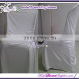 white fitted spandex bistro chair covers without holding bags for bistro chairs