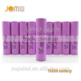Jomo Tech ICR18650-26C Battery 2200 mah 18650 Mod Battery for Mechanical Vaporizer 18650 Battery