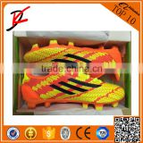 666 euro 2016 the team outdoor football soccer shoes for European Cup