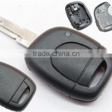 Replacement Renault Key For 1 Button Battery Holder and No Logo Renault Clio Twingo Kangoo Master Key Blank