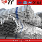 High Quality Factory Directly hot dip galvanized steel pipe                                                                         Quality Choice