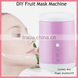 Healthy Natural Vegetable and Fruit Facial Mask Maker Machine Home Use