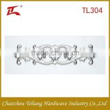 hardware Stainless Steel Weldable Balustrade Decorative Accessories for windows