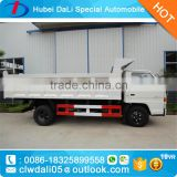 Dongfeng 4x2 Dump Truck 8 ton tipper truck for sale