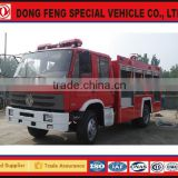 Dongfeng Water Tanker Fire Fighting Truck, EQ5161G,EQ5141G,