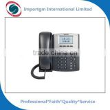 Cisco SPA512G 1 Line IP Phone with Display PoE and Gigabit PC Port