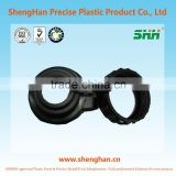 2015 new plastic injection hose beam cable clamp