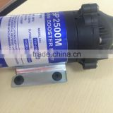 dengyuan RO booster pump for reverse osmosis water filter system use