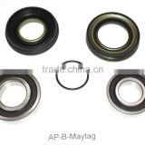 Stainless steel industrial oil seal apply for metallurgy Industry machinery parts