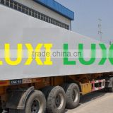 G7 Clean energy transporting via CNG tube trailers, CNG powered tractors can be equipped