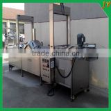 Commercial lpg gas water and oil type deep fryer for hot sale