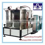 Vacuum Magnetron Sputtering Coating glass Equipment/jewelry coating machine/pvd coating machine