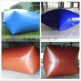 Inquiry about 20m3 PVC biogas storage bag for biogas plant