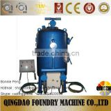 Air Pots Shot Blasting Machine