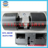 BLOWER MOTOR RIFLED AIR BH SERIES/EVAPORATOR BLOWER UNIT /Centrifugal blower module FOR UNIVERSAL SCHOOL BUS