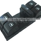 for SKODA FABIA II - OCTAVIA II - SUPERB - YETI WINDOW LIFTER SWITCH 1Z0959858B
