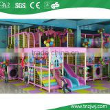 Guangzhou toddler play area factory
