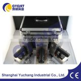 CYCJET Hot Sale High Resolution Case Coder/Free Jet Printer/Industrial Inkjet Hand Printer