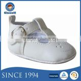 Wholesale Cheap Fancy Mary Jane Baby Shoes with Soft Sole