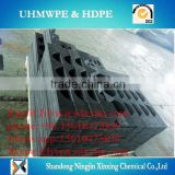 UHMWPE Polyethylene Customized Engineer Irregular Parts Plastic Shaped Pieces