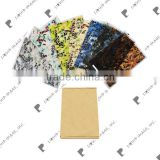 Liquid Image water transfer printing camo film patterns hydrographic film hydro dipping film 40x50 Package NO.X5CA10V1