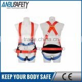 CE approved electricians safety belts