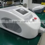 Skin Rejuvenation Beauty Salon Equipment Shrink Trichopore Portable E Light IPL RF System Painless