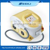 CE Approved 2 years warranty electric threading hair remove machine for salon use