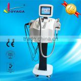 New arrival Ultrasonic Vacuum system multifunctional RF beauty machine
