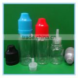 Aliexpress PET plastic dropper bottles 30 ml and cheap e-liquid bottles empty wholesale with label for oil