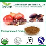 Boten Supplier of 10%-90% Ellagic Acid/Polyphenols/Punicalagin Pomegranated Peel Extract Powder