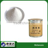 high quality melatonin powder bulk melatonin supplier