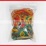 High Quality New Design Tattoo rubber band for all colors