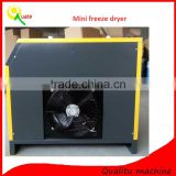 vacuum freeze drying equipment garlic drying food dryer