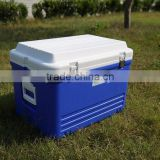 Fishing tackle fish cooler box fresh keeping cold chain