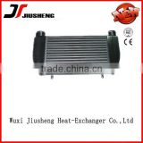 customized design aluminum pajero intercooler turbo for racing cars